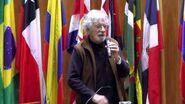 Humberto Maturana Fundamentos éticos humanos en relación con medio ambiente y seguridad alimentaria