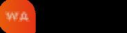 WA-Standartlogo-orange-schwarz