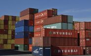 Container Import & Export