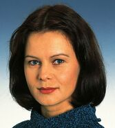 Petra Blossey 1994