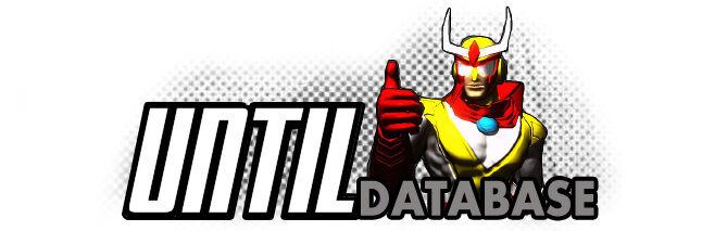 UNTIL Database
