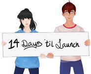 Countdown 3 Kiri