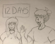 Countdown 5 jordan