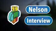 Interviewing Nelson Sexton! Unturned II Details