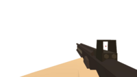 Railgun-Red-Halo