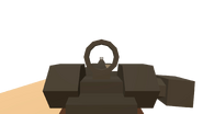 Hawkhound-Aiming