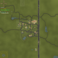 Map Chart Elver 1