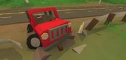 Off Roader Update