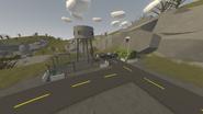 Silo Checkpoint