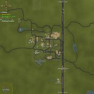 Map Chart Elver 2