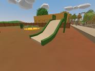 Stratford - School - playground 2