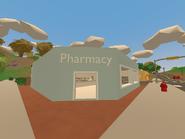 Charlottetown - Pharmacy