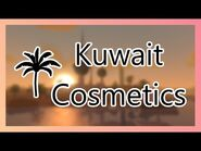 Unturned - Kuwait Cosmetics Showcase