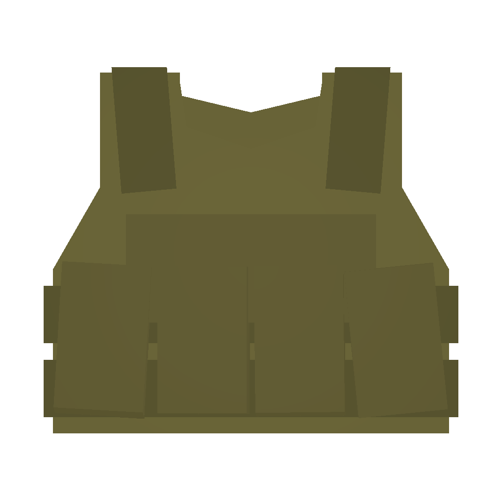 Military Cargo Rig