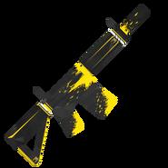 Eaglefire 4 Amped 127