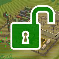 Unlocking Any Map