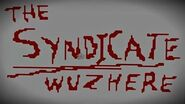 The Syndicate Wuz Here Unturned Short Film