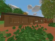 Stratford - brown house