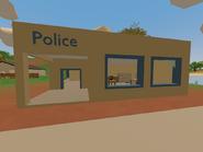 Charlottetown - Police