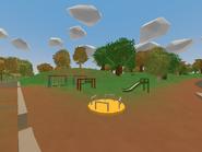 Montague - playground