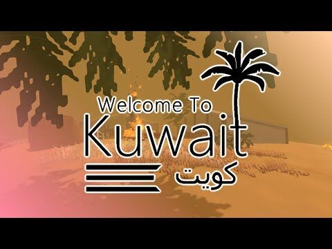 Unturned_-_Welcome_To_Kuwait