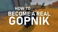 UNTURNED How To Become A Real Gopnik