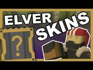 New Elver MYSTERY BOX Showcase (Skins + Mythicals)