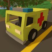 AmbulansNiemiecka