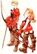 FFT Archer