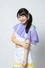 NakagawaChihiro-BeLonelyTogether