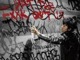 GET THE FUCK OUT!!!! / Dare mo Wakatte Kurenai / BEAT&LOOSE