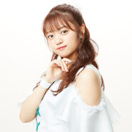 YoshikawaMayu-NikichanWonderland