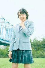 Kajishima-Aoharu