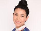 Hayashi Maya