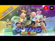Upin & Ipin - Goyang Upin & Ipin -Music Video-