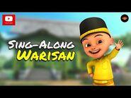 Upin & Ipin - Warisan -Sing-Along--HD-