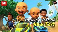 Upin & Ipin - New Toys English Version HD