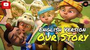 Upin & Ipin - Our Story English Version HD