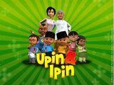 Upin & Ipin (musim pertama)