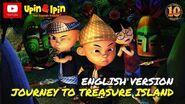 Upin & Ipin - Journey To Treasure Island (English Version)