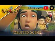 Upin & Ipin - Keris Siamang Tunggal (Deleted Scene)