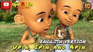 Upin & Ipin - Upin, Ipin & Apin (English Version)