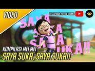 Kompilasi Mei Mei - Saya Suka! Saya Suka! Saya Suka!