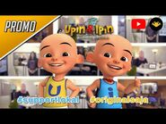 Tonton Upin & Ipin Keris Siamang Tunggal di Astro First