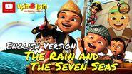Upin & Ipin - The Rain and The Seven Seas English Version
