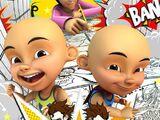 Kembara Kembar Nakal