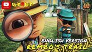 Upin & Ipin - Rembo's Trail (English Version)