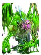 DOMINION DEATHWING N3 HD 673 TRANSPARENT