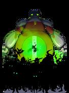 GHEIST XU91 N4 HD 673