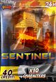 Sentinel Booster Pack
